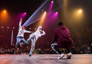 Juste Debout 2018 : Suivez l'événement de danse debout en live sur Not Only Hip Hop !