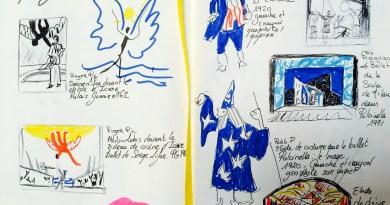 Qu'est ce que Picasso aurait pensé du Mouvement Hip Hop ?