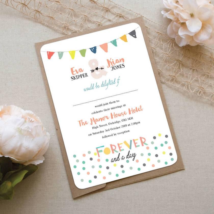 tesco wedding invitations | Wedding Ideas
