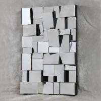 Wall Mirror Art