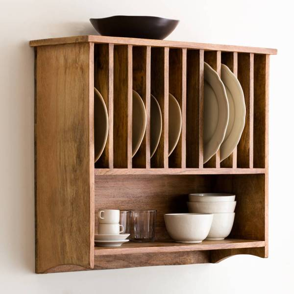 wall mounted plate rack by within home ...