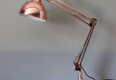 Bedside Lamps Notonthehighstreet