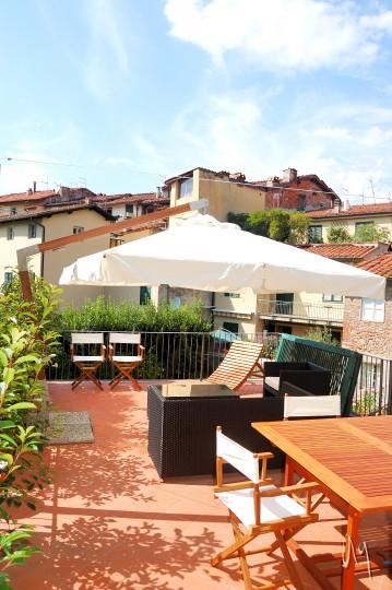 La Terrazza Lucca
