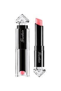 Guerlain La Petite Robe Noire Deliciously Shiny Lip Colour 001 My First Lipstick 2,8 gr. - G042142