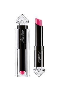 Guerlain La Petite Robe Noire Deliciously Shiny Lip Colour 002 Pink Tie 2,8 gr. - G042151