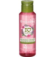 Yves Rocher Concentrated Shower Gel Lotus Flower Sage 100 ml - 95531