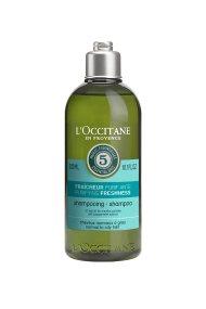 L' Occitane En Provence Aromachologie Purifying Freshness Shampoo 300 ml - 3253581585979