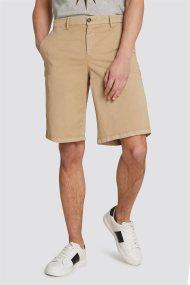 Trussardi Jeans ανδρική βερμούδα Aviator fit - 52P00037-1T002325 - Μπεζ