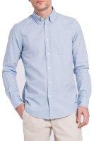 Ανδρικό πουκάμισο Esprit - 018EE2F010 - Γαλάζιο image