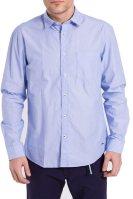Ανδρικό πουκάμισο Esprit - 998EE2F801 - Γαλάζιο image