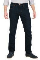 Wrangler ανδρικό τζην παντελόνι Greensboro Οcean squall - W15Q2655Z-** - Μπλε Σκούρο image