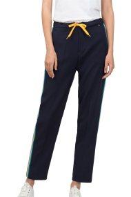 Pepe Jeans γυναικείo παντελόνι jogger Lula - PL211284 - Μπλε Σκούρο
