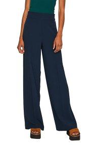 Pepe Jeans γυναικεία παντελόνα Pauline - PL211311 - Μπλε Σκούρο