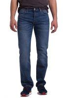 Ανδρικό τζην παντελόνι 501 Original Fit Aubery (32L) Levi's - 0050125-72-32 - Μπλε image