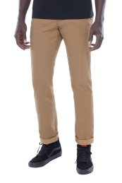 Vans ανδρικό παντελόνι Authentic Chino Stretch - VN0A3143DZ91-** - Μπεζ
