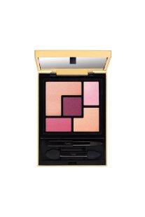 Yves Saint Laurent Couture Palette 5 Couleurs Prêt-à-Porter 09 Rose Baby Doll 5 gr. - 3365440742727