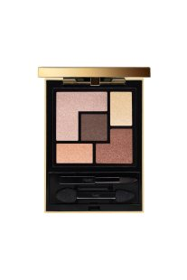 Yves Saint Laurent Couture Palette 5 Couleurs Prêt-à-Porter 14 Rosy Contouring 5 gr. - 3614271392848