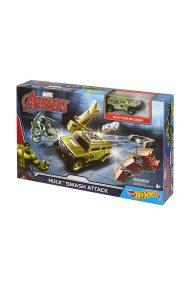 Πίστα Marvel Hot Wheels - DKT27