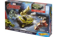 Πίστα Marvel Hot Wheels - DKT27