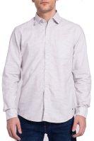 Ανδρικό πουκάμισο Esprit - 018EE2F008 - Γκρι image