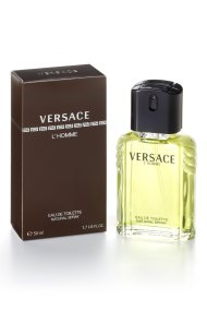 Versace L' Homme EdT 50 ml - 14008
