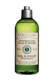 L' Occitane En Provence Aromachologie Body & Strength Shampoo 300 ml - 3253581334980