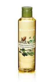 Yves Rocher Relaxing Shower Oil Almond Orange Blossom 200 ml - 37734