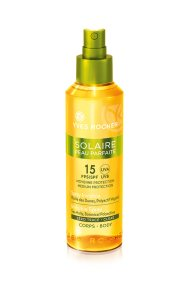 Yves Rocher Solaire Invisible Spray Clear – Body SPF 15 150 ml - 01098