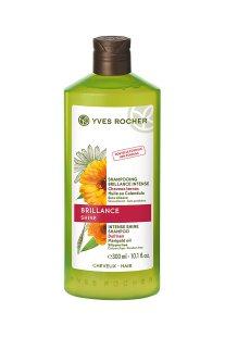 Yves Rocher Botanical Hair Care Intense Shine Shampoo 300 ml - 34895