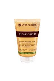 Yves Rocher Riche Crème Ultra-Rich Cleansing Cream 125 ml - 78861