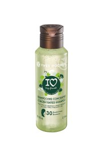 Yves Rocher Botanical Hair Care I Love My Planet Concentrated Shampoo 100 ml - 73059