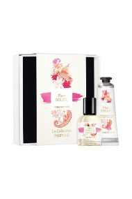 Yves Rocher Set Plein Soleil Edp 30 ml & Hand Cream - 95957