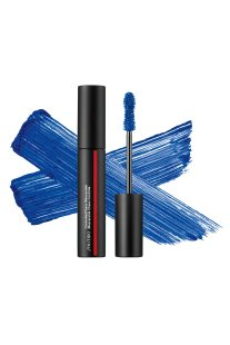 Shiseido Controlled Chaos Mascaraink 02 Sapphire Spark - 10114767101