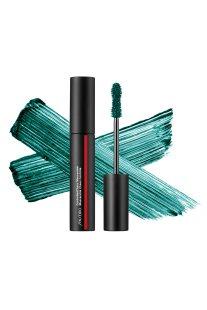 Shiseido Controlled Chaos Mascaraink 04 Emerald Energy - 10114769101
