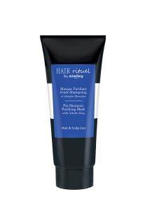 Sisley Pre-Shampoo Purifying Mask with White Clay 200 ml - 169310