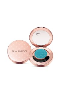 Naj-Oleari Colour Fair Eyeshadow Wet & Dry 17 Turquoise 2 gr - 582017