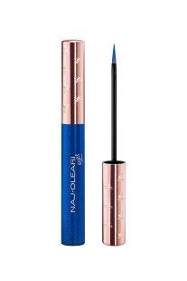 Naj-Oleari Impeccable Eyeliner 02 Magnetic Blue 4 ml - 583302