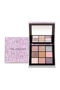 Naj-Oleari Dazzling Star Eyeshadow Palette Multicolour - 586401