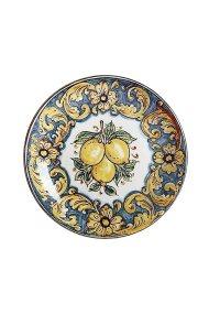 Maxwell & Williams πιάτο φαγητού Boboli Ceramica Salerno 26,5 cm - JL0022