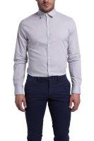 Ανδρικό πουκάμισο Trussardi - 52C00058-1T000683 - Γκρι image