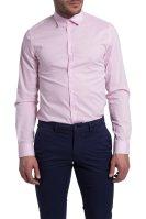 Ανδρικό πουκάμισο Trussardi - 52C00058-1T000683 - Ροζ image