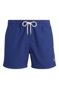 Polo Ralph Lauren ανδρικό μαγιό Slim Traveller - 710742195005 - Μπλε