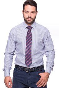 Ανδρικό πουκάμισο Arrow - 47-000151 - Μπλε