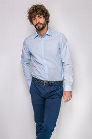 Ανδρικό πουκάμισο, Arrow - 47-010001 - Γαλάζιο