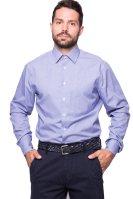 Ανδρικό πουκάμισο Arrow - 47-060911 - Μπλε image