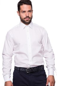 Ανδρικό πουκάμισο Arrow - 47-060941 - Λευκό