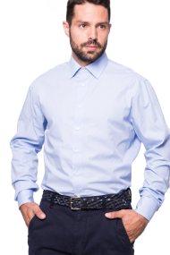 Ανδρικό πουκάμισο Arrow - 47-060941 - Γαλάζιο
