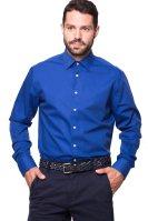 Ανδρικό πουκάμισο Arrow - 47-060941 - Μπλε Σκούρο image