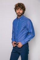 Ανδρικό πουκάμισο Arrow - 47-090052 - Μπλε Σκούρο image