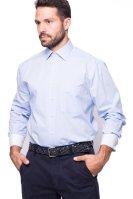 Ανδρικό πουκάμισο Arrow - 47-300021 - Γαλάζιο image